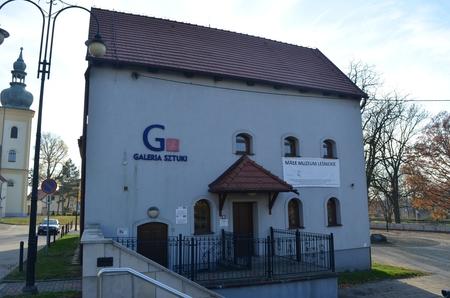 Leśnica - Galeria1