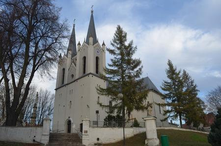 Ujazd kościół2